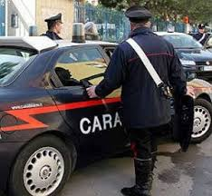 collegare antifurto ai carabinieri