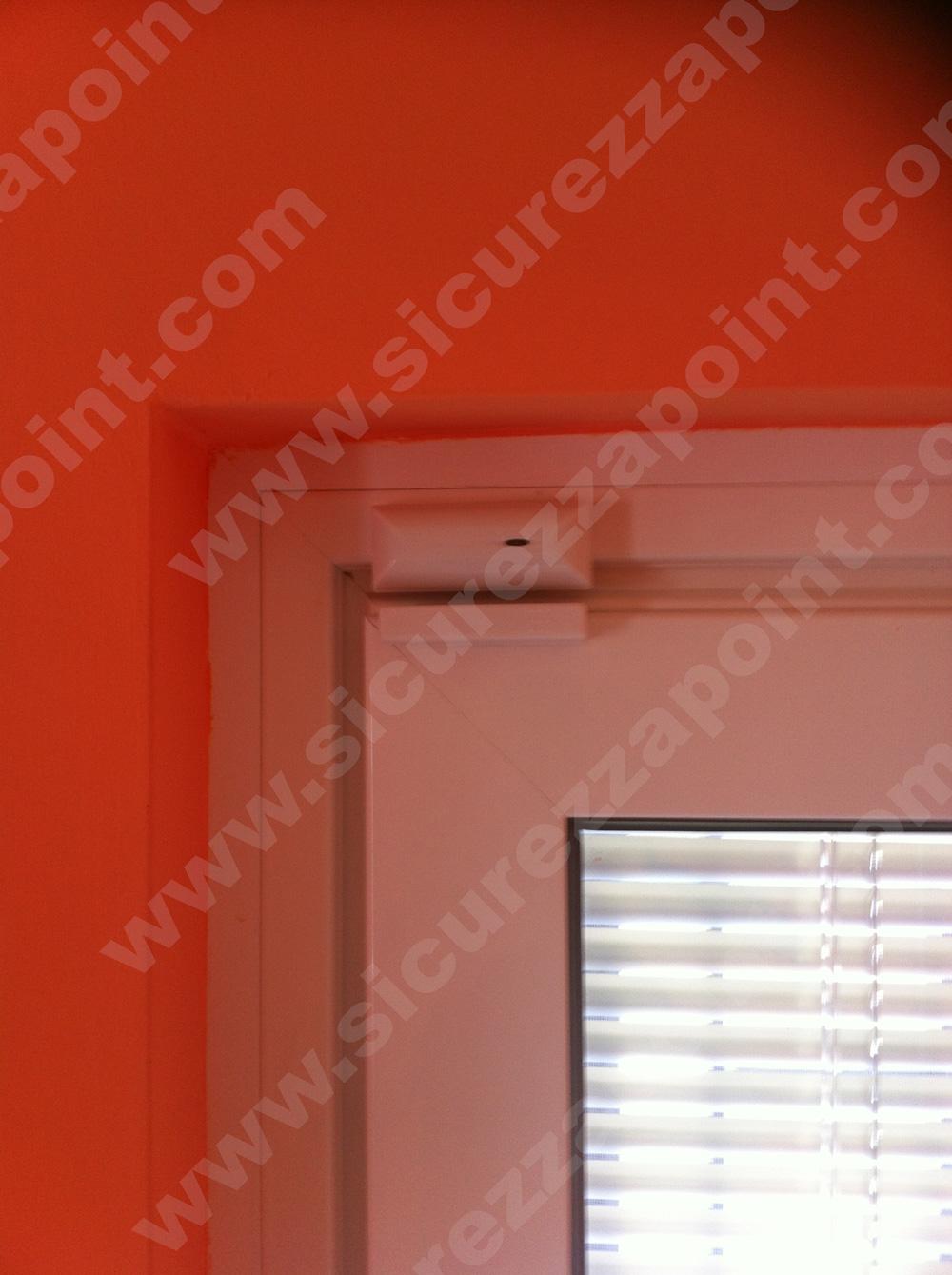 sensore porta finestra